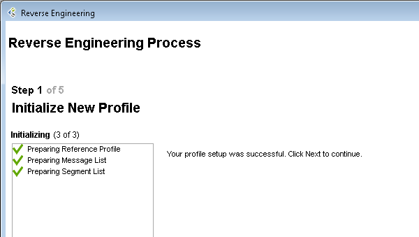 Workgroup_ReverseEngineering_InitializeNewProfile