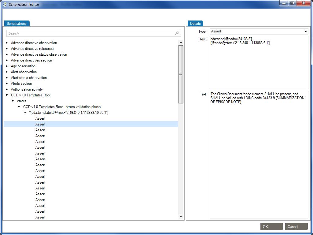 Validating xml against schematron